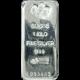 1 kilo silver bar - PAMP .999 cast