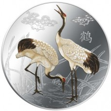 Feng Shui - Cranes 2013